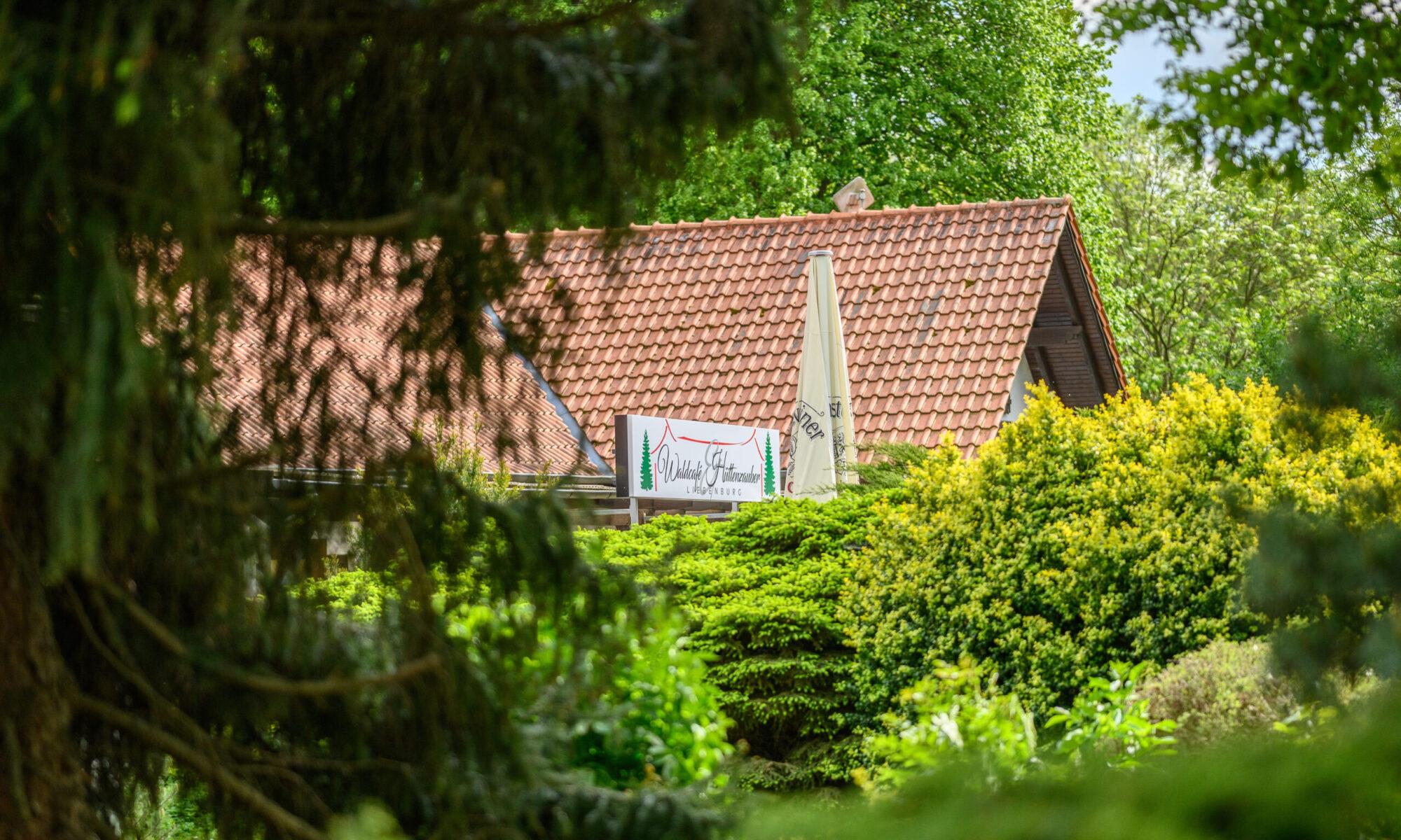 Waldcafe & Hüttenzauber Liebenburg
